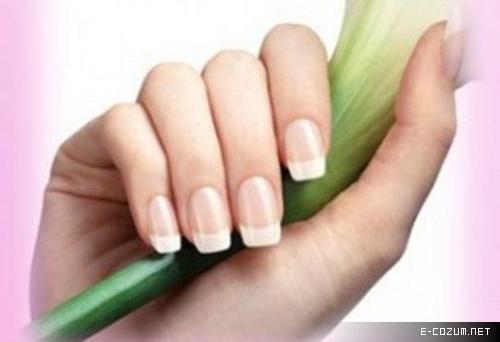 Sağlıklı bir insanın tırnağının tam olarak gelişmesi 4-6 ay.