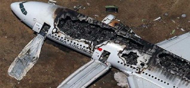 مصدر مسؤول ينفي ما نقله شهود عيان و يقدم السبب المباشر لسقوط الطائرة الروسية بمصر