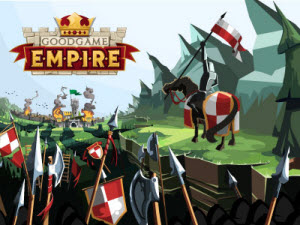 Empire, Multiplayer Empire Game