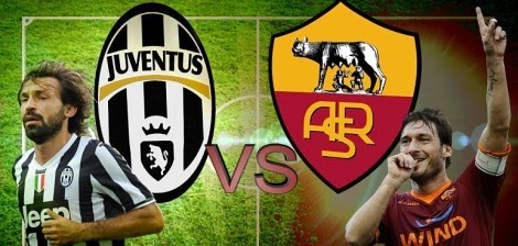 اهداف مباراة يوفينتوس وروما 3-2 الدورى الايطالى 5-10-2014  Juventus vs Roma goals