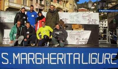 Maratonina Portofino 2015