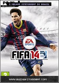 Capa Baixar Jogo Fifa 2014 Demo   ALI213 PC (2013) Baixaki Download