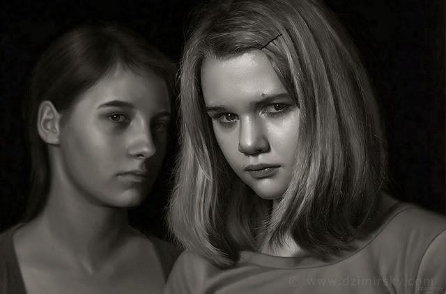 rostros-de-mujeres-dibujos
