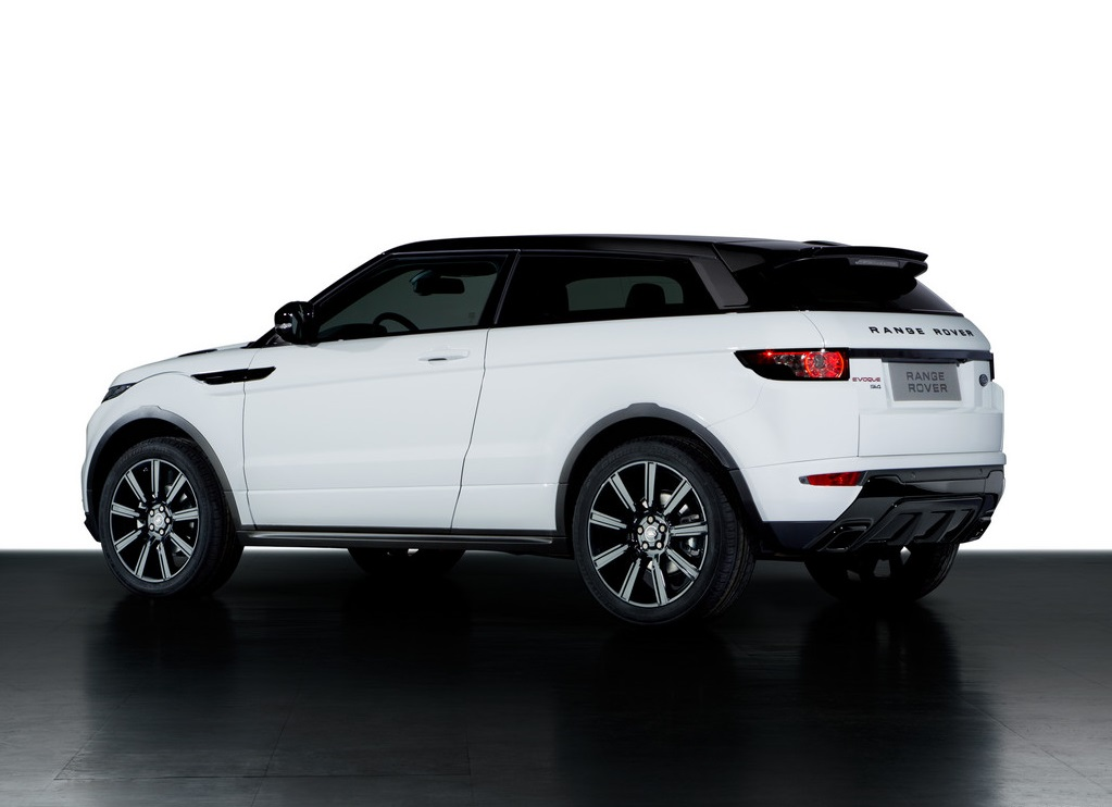 2013 land rover range rover evoque specs new and used car. Black Bedroom Furniture Sets. Home Design Ideas