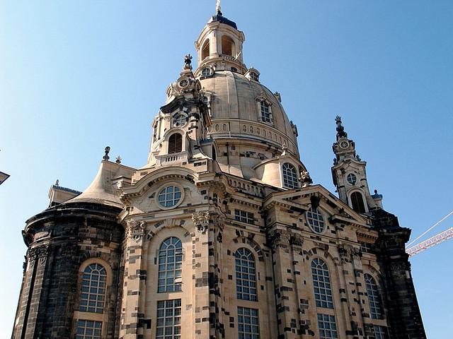 Nhà thờ Frauenkirche