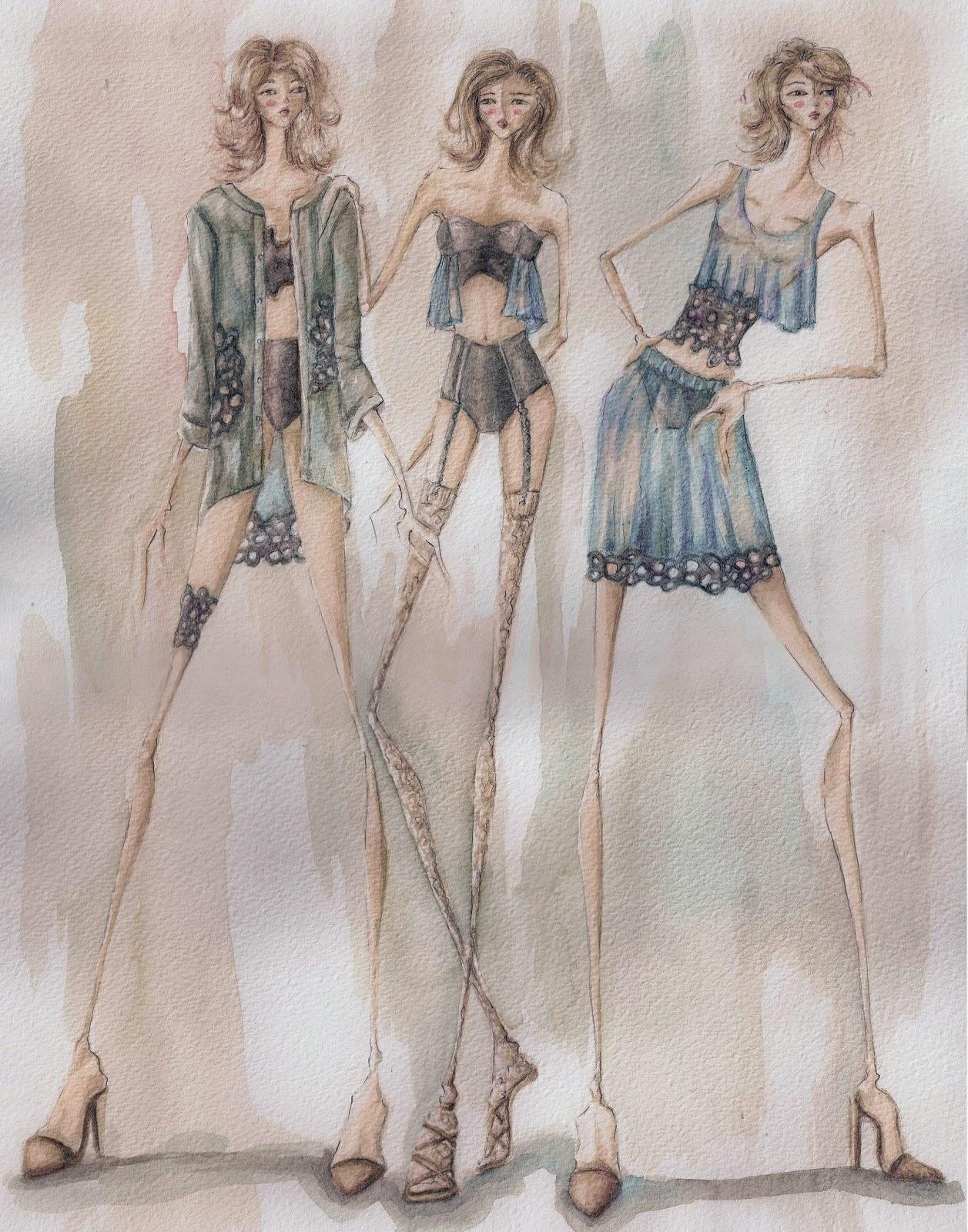 Fidm/fashion institute of design merchandising-los angeles 43