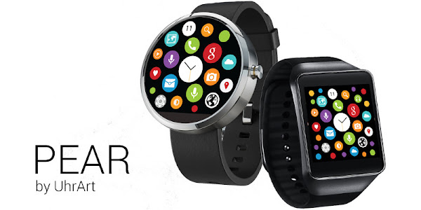 How to turn your Android Wear device into an Apple Watch