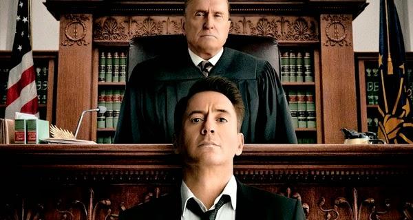 """Crítica de """"El Juez"""""""
