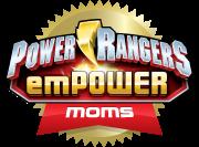I'm a Ranger Mom!