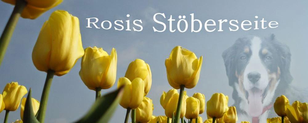 Rosis Stöberseite