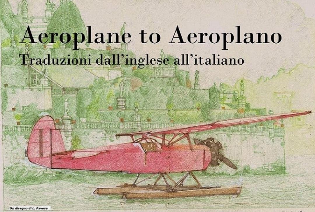 Aeroplane to Aeroplano