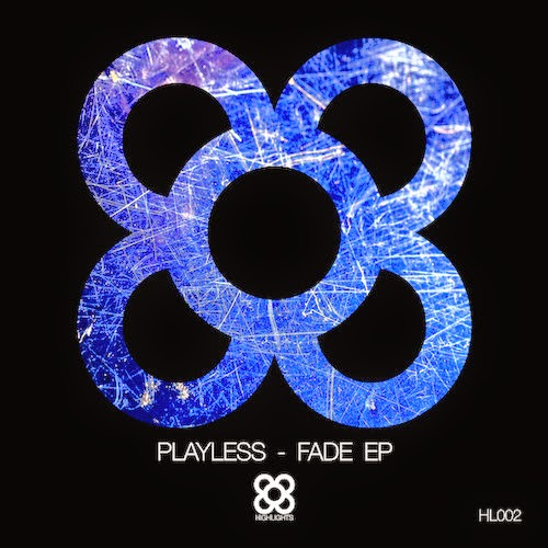 Playless - Fade EP