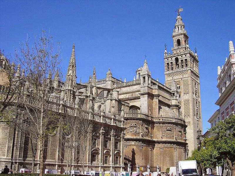 mudanza Sevilla