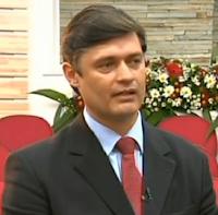 Weslei Zukowski, diretor de escola adventista