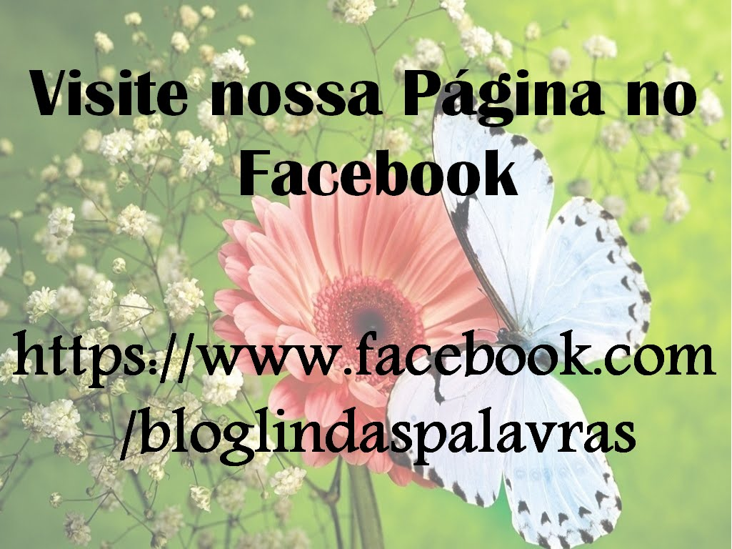 Blog Lindas Palavras