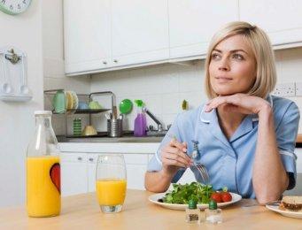 6 Hal yang Harus Diperhatikan demi Diet Sukses