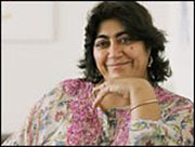 Gurinder Chadha expecting twins at 46