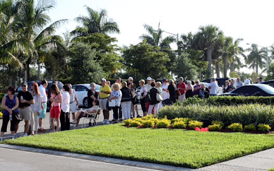 Coastal Florida Real Estate