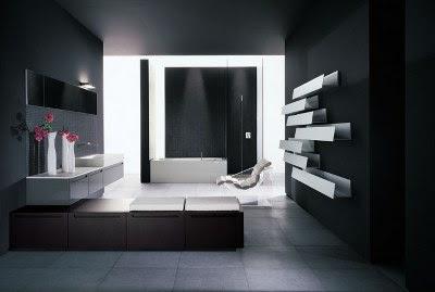 kamar mandi minimalis 18 20 Desain Kamar Mandi Minimalis yang Inspirasional