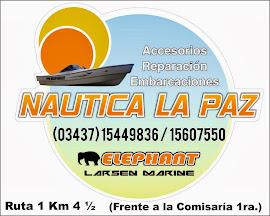 Náutica La Paz