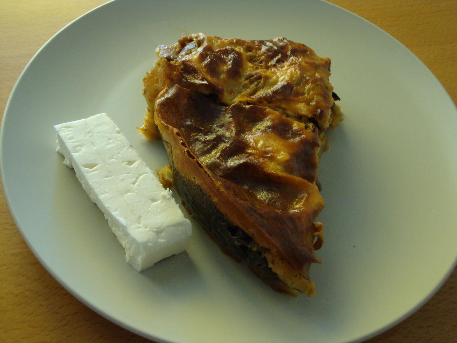 Cuisine grecque miammm moussakas for Cuisine grecque