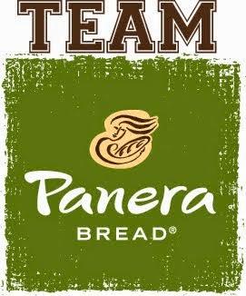 Team Panera/Akron Marathon Blogger