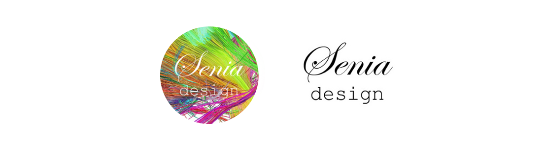 SENIA Design - bracelets, crochet and much more