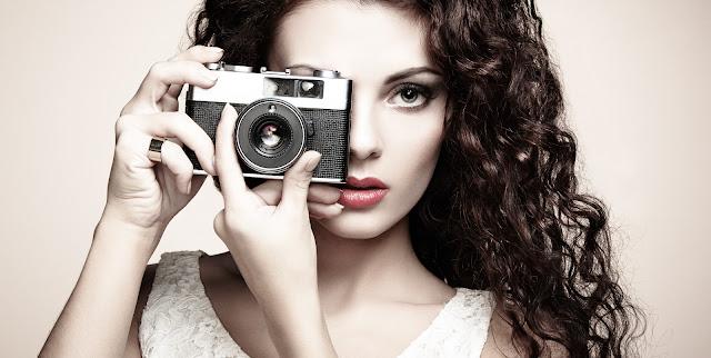 Book fotográfico para modelos