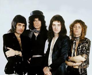 Lirik Lagu Bohemian Rhapsody - Queen