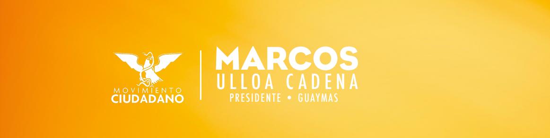Marcos Ulloa