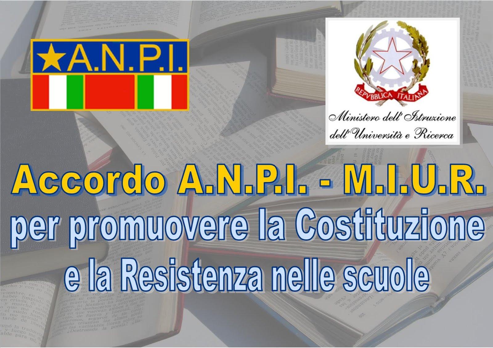 A.N.P.I. - M.I.U.R.