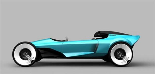 emission electric car  moog volkswagen ladies mails
