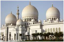 Masjid Sheikh Zayed (Uni Emirat Arab)