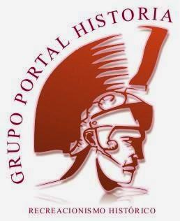 Lee los relatos también en Grupo Portal Historia