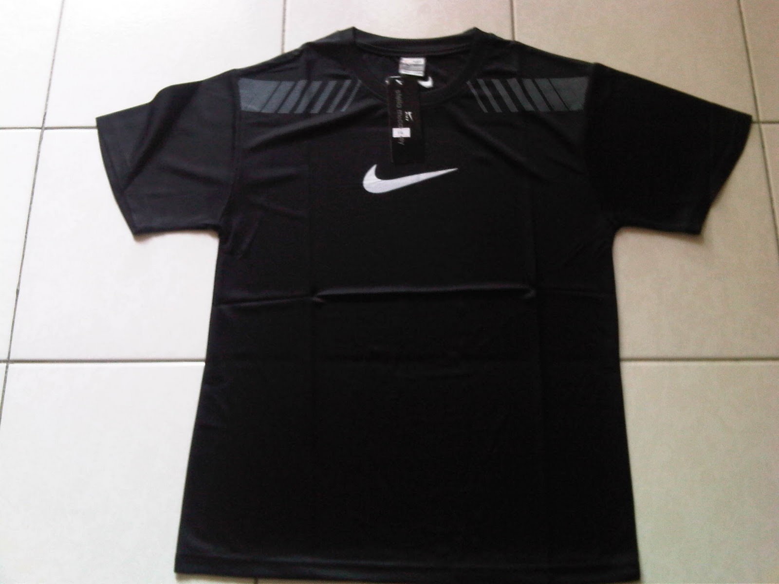 Branded Casual Sport Outfit Wear Nike Dry Fit T Shirt