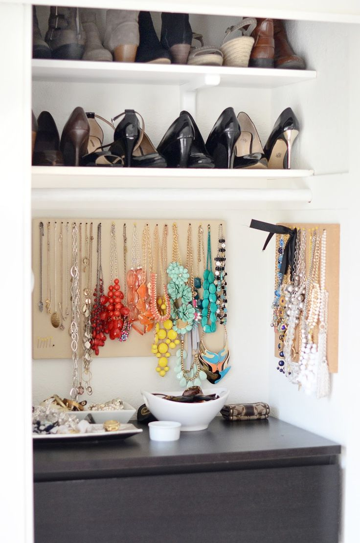 Closet Organizing Ideas So That You Can Find The One