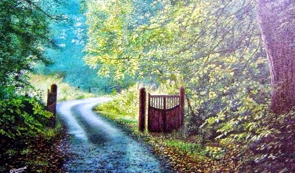 pintura-de-paisajes-naturales