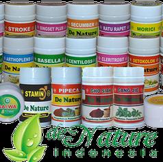 Koleksi Obat Herbal
