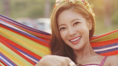 NS Yoon G - Cool Summer