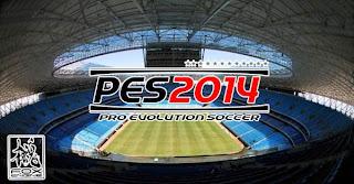 Pro Evolution Soccer (PES) 2014