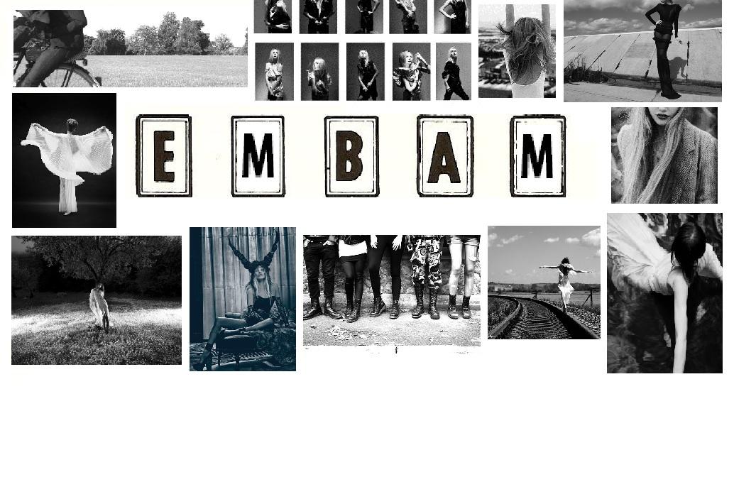 E M     B A M