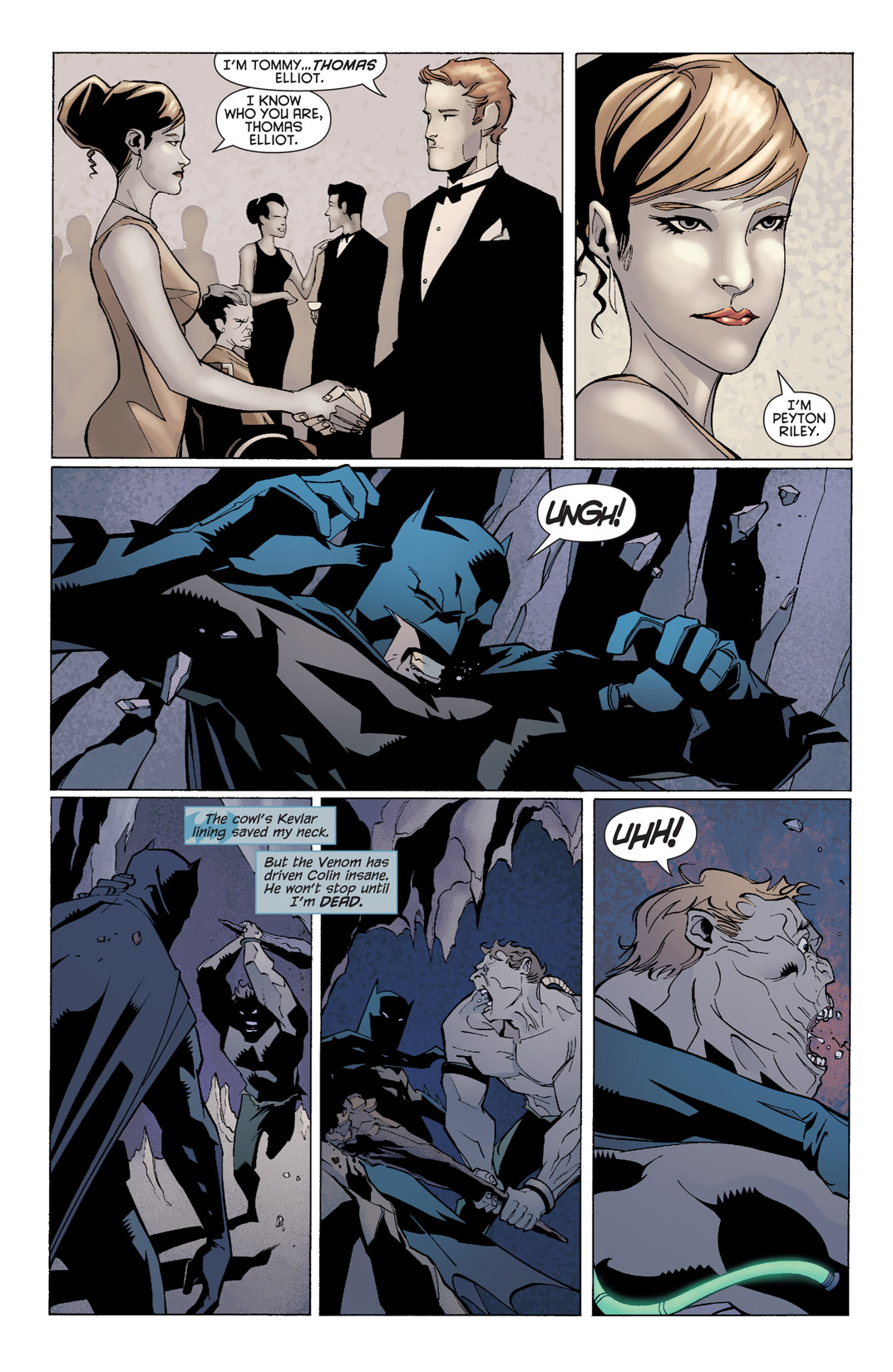 Detective Comics (1937) Issue #848 Page 17