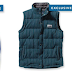 For those that love the outdoors: The Patagonia Legacy Collection