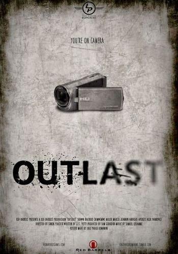 Outlast: Whistleblower - DLC