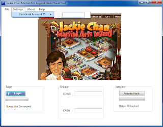 Jackie Chan: Martial Arts Legend Hack