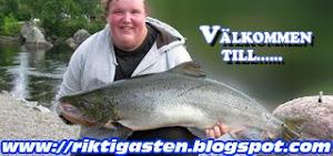 Riktiga stens fiskeblogg
