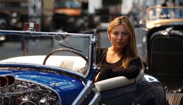Gambar Mobil Classic Essen Motor Show 2