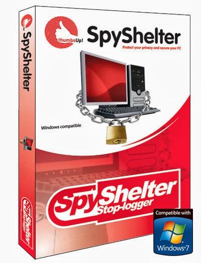 تحميل برنامج SpyShelter Personal Free