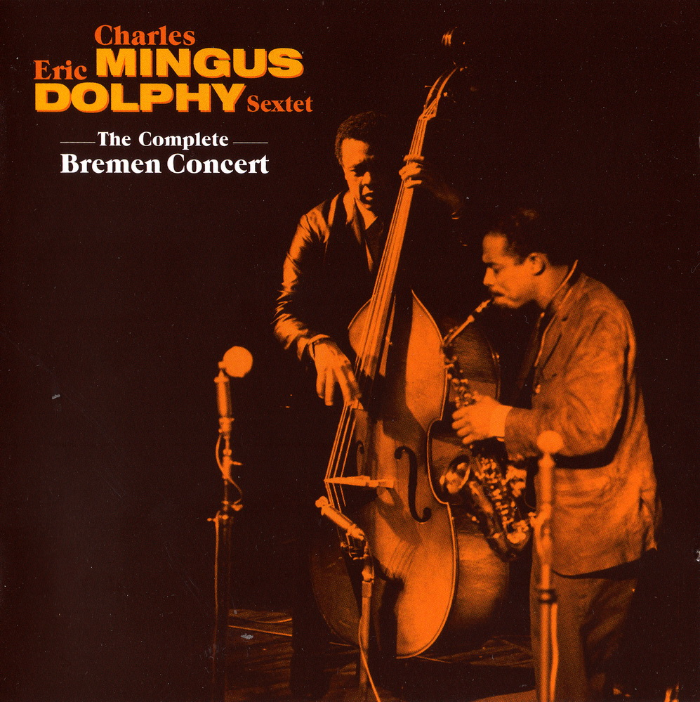 Mingus The Black Saint And The Sinner Lady