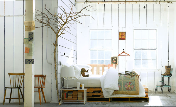 Stay at home mamma inspiration pallet furniture for Pallet furniture blogspot com